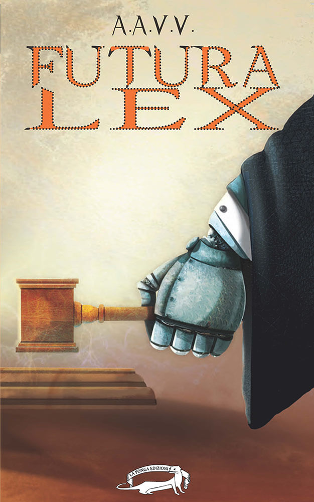 Futura Lex - Sara Elisa Riva